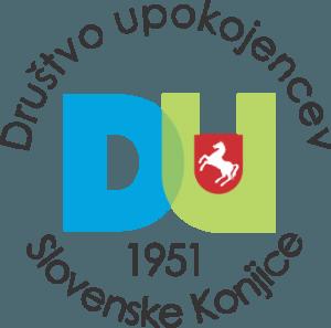 DU Slovenske Konjice logotip KROG